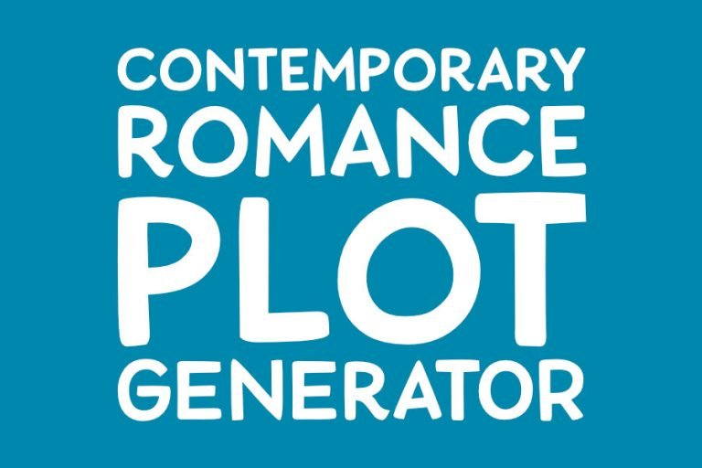 Contemporary Romance Plot Generator