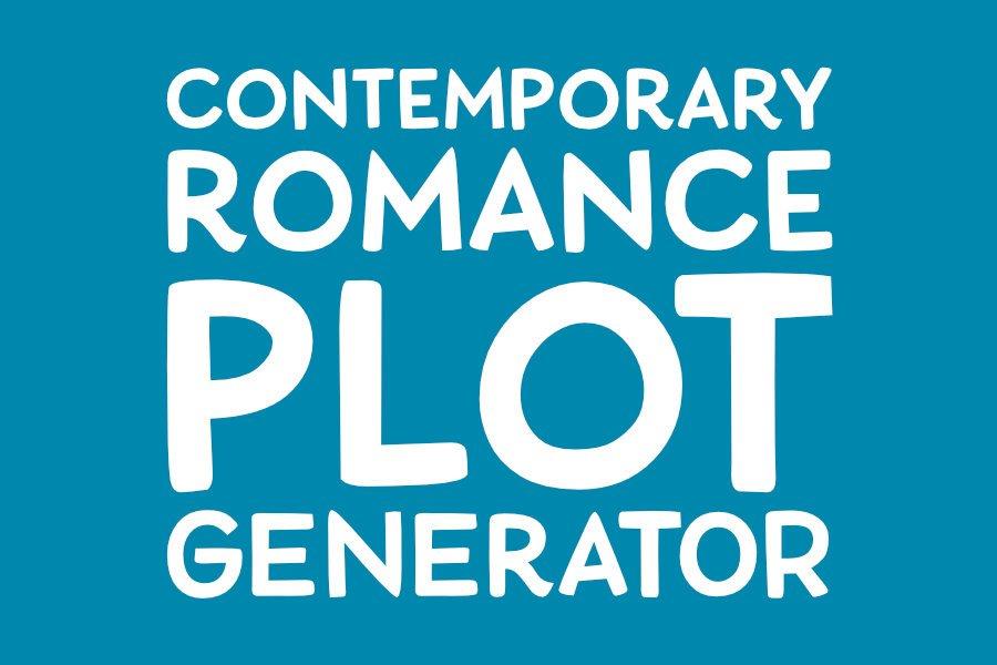Contemporary Romance Plot Generator